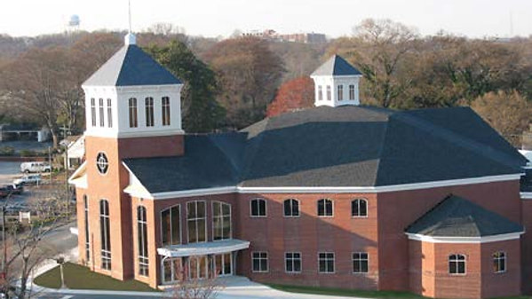 Zion Baptist Church Marietta