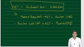 National income 1