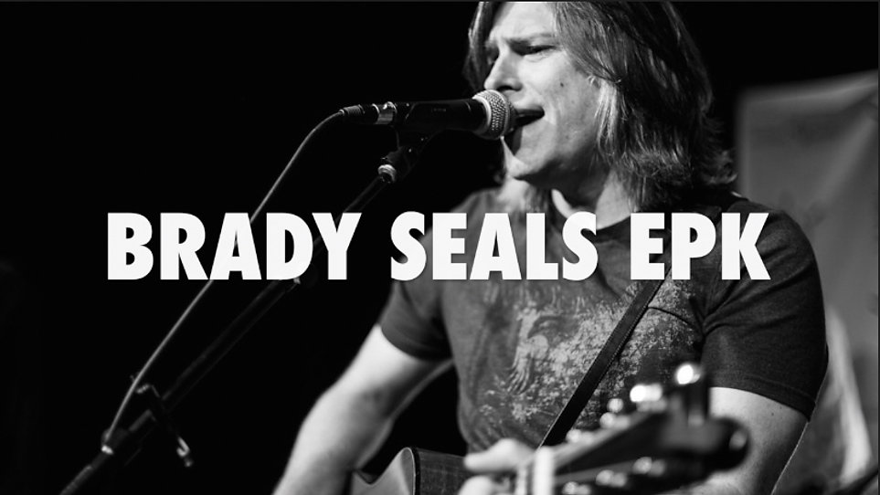 Brady Seals- EPK