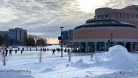 Markham Civic Center