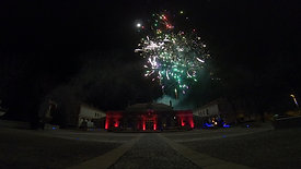 Feu Conte de Noël 2019