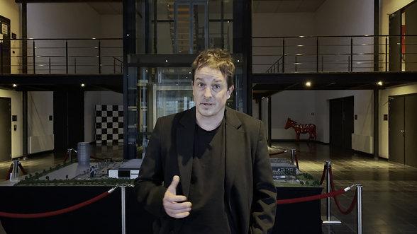 Gert Winckelmans - Acteur