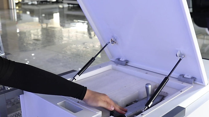 Erbos Laserové čistenie