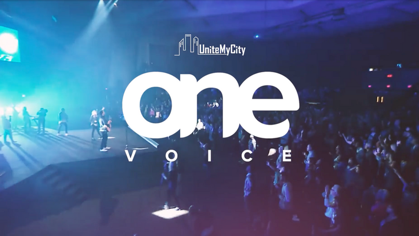 2018 One Voice Event (Promo)