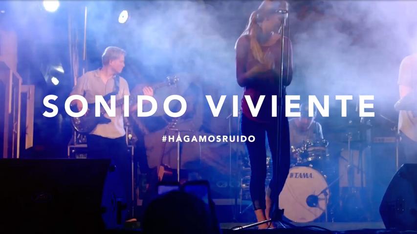 Living Sound: Cuba (Trailer)
