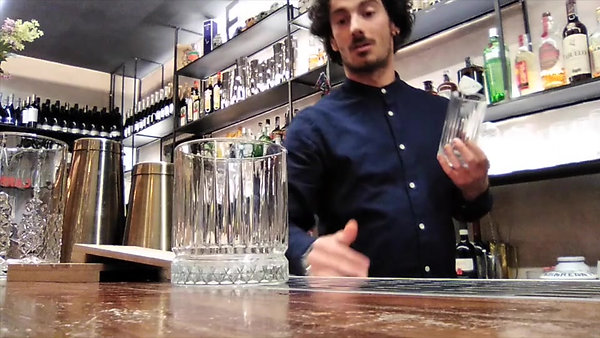 011 - I bicchieri
