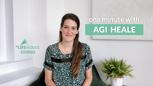 MEET AGI HEALE