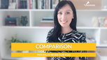 COMPARISON: making it work for you