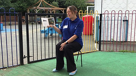 Miss Montgomery's storytime