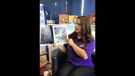 Mrs Shenton's storytime