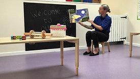 Mrs Brain's storytime