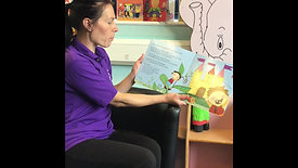 Miss Tift's storytime