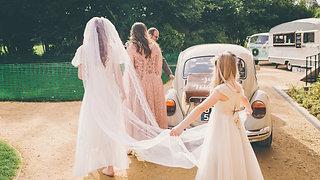 The Fake Wedding 2018