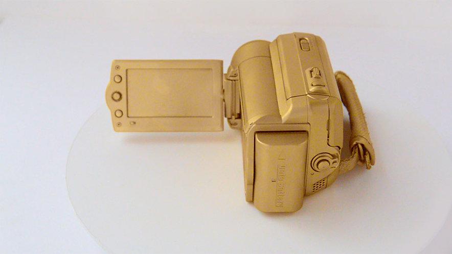 Golden Cam
