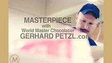 Magnum Gold presents Master Chocolatier Gerhard Petzl