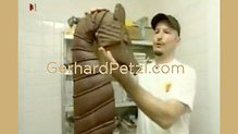 TV-3sat (Vivo) Portrait about chocolate artist Gerhard Petzl (in german)