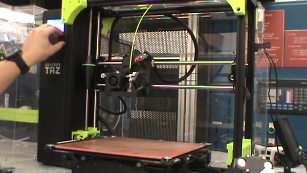 How-To: Loading and Unloading LulzBot Taz6