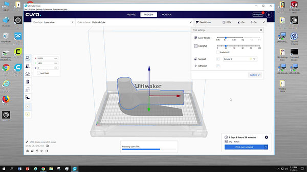 How-To: Using Ultimaker Cura
