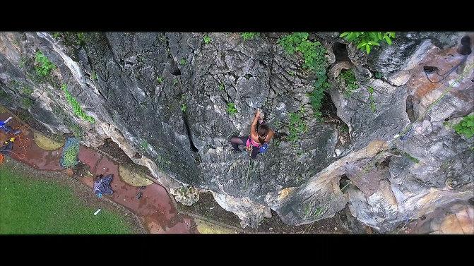 MOA Climbing Video