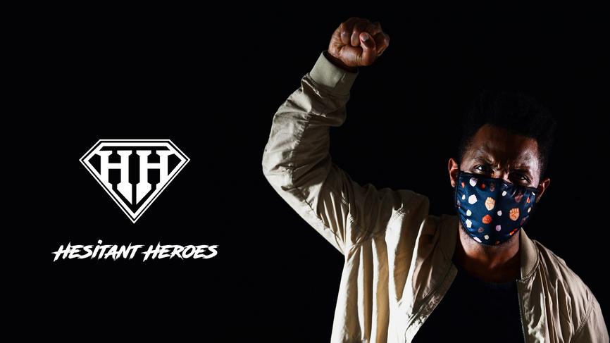 Hesitant Heroes Videos