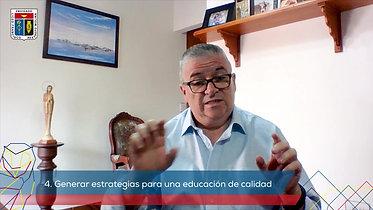 Mensaje Carlos Mario Garcés Correa
