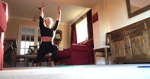 Dynamic Pilates