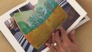 Cuaderno de Tokio