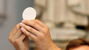 Mass for Thursday of the Twenty-Third Week in Ordinary Time: Sept 9, 2021