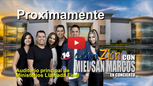 Patrocinadores MIEL SAN MARCOS DOWNEY