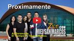 Patrocinadores MIEL SAN MARCOS TIJUANA