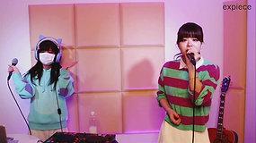 5/3(日)19:00〜expieceスタジオライブ生配信