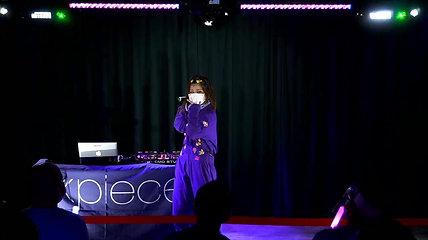 8/14(土)DJ HINA加入2周年記念ライブ