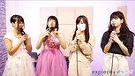 9/19(土)はなここスタジオライブ生配信