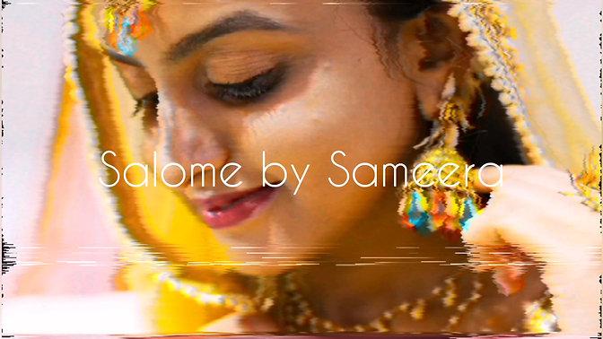 Teaser- Salome