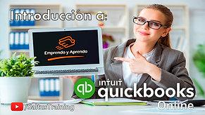Introduccion a QuickBooks