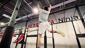 New Ninja Skills