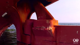 Bulk Carrier Inspection