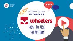 How to use ePlatform