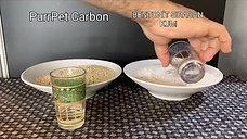 PurrPet CARBON Topaklanma Testi