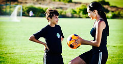 """""""TNT Training Methods turned my daughters attitude around instantaneously and made her love the game again"""""""
