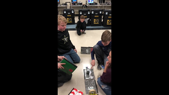Forget Jukebox Hero, Students Need SPHEROS - Dawn Powell