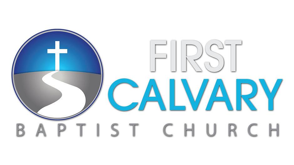 First Calvary Baptist Church
