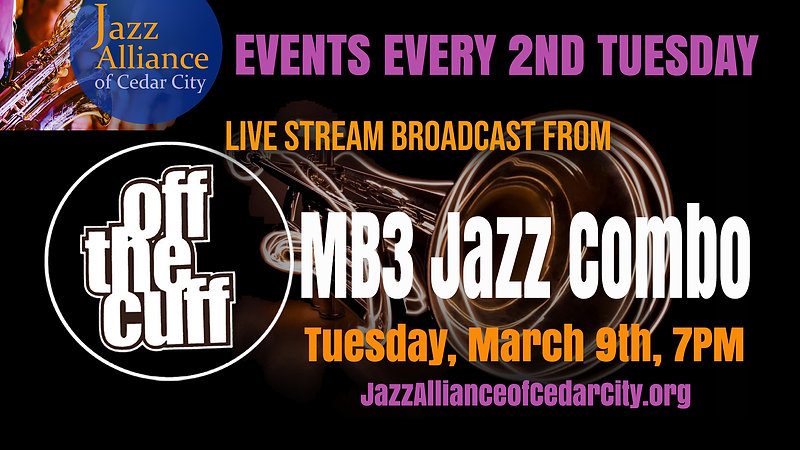 MB3 Jazz Combo