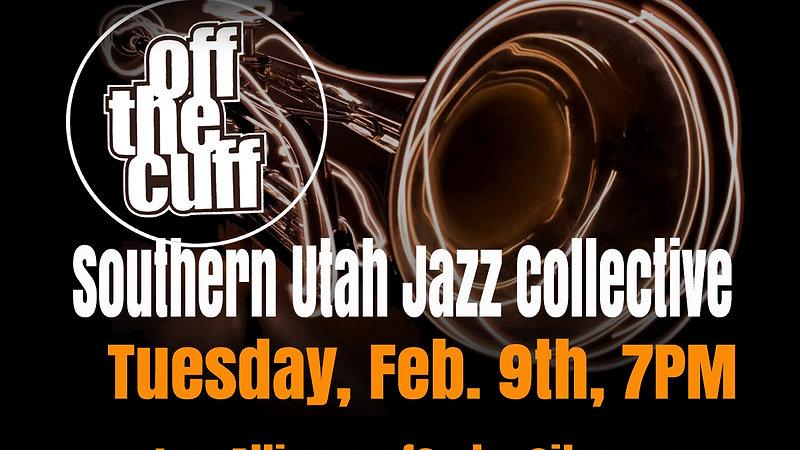 Southern Utah Jazz Collective