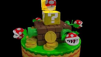 Mario Music Box v2