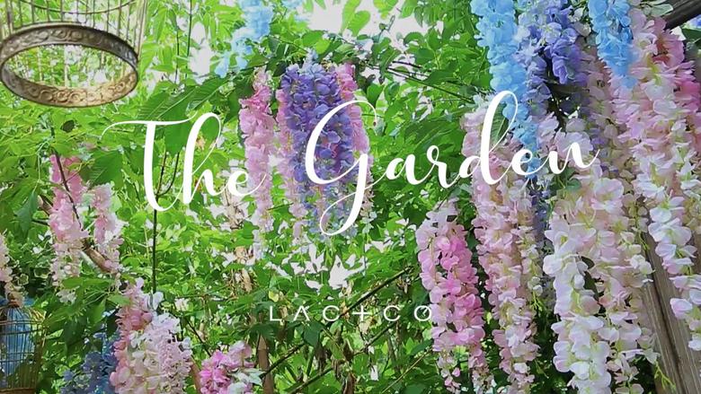 Lac+Co Garden