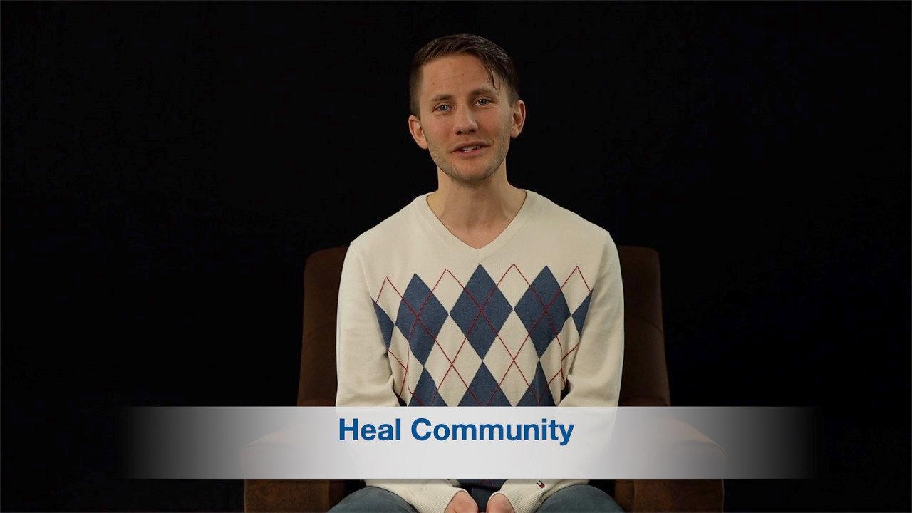 Heal Community