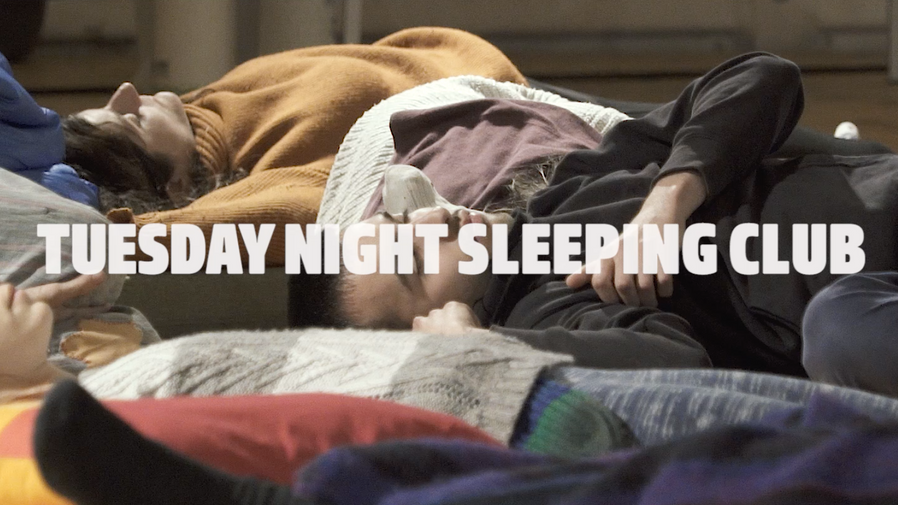 Tuesday Night Sleeping Club 4.30 HD