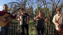 Wind Weavers - Melancholy Waltz