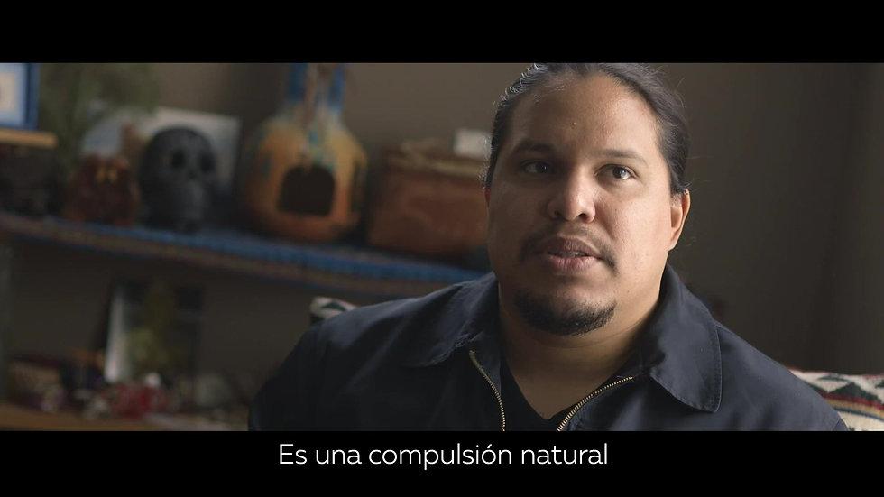 Trailer El Cóndor y el Águila
